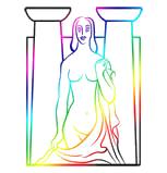 Logo Gente de Arte