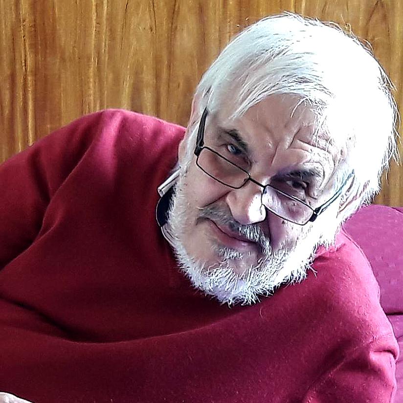 Carlos Tracchia