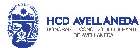 Concejo Deliberante de Avellaneda