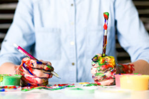 Dibujo y Pintua
