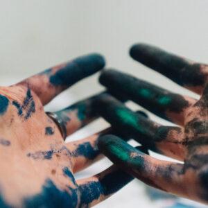 Dbiujo pintura