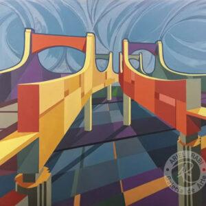 Viaducto Sarandi por Ariel Rabita